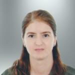 Assia Haddouche