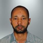 Mohammed Salah, MBBS