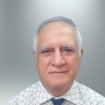 Sami Salman, MD, FRCPI, FRCP