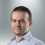 Samy Slimani, MD, PhD
